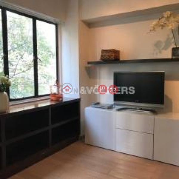 1 Bed Flat for Rent in Mid Levels West, Sun Fat Building 新發樓 Rental Listings | Western District (EVHK99236)