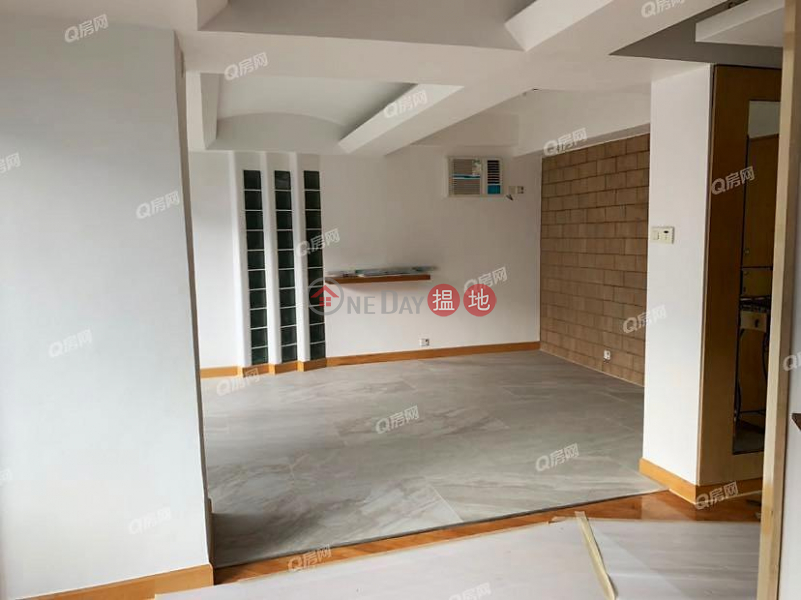 Yuen Fat Building | High Floor Flat for Rent, 1-1E Nelson Street | Yau Tsim Mong Hong Kong Rental HK$ 14,220/ month