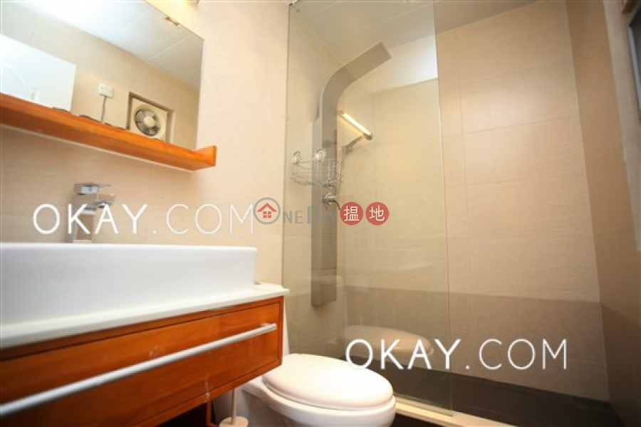 Property Search Hong Kong   OneDay   Residential, Rental Listings   Rare house with rooftop, balcony   Rental