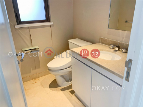 Luxurious 3 bed on high floor with balcony & parking | Rental|Parkview Corner Hong Kong Parkview(Parkview Corner Hong Kong Parkview)Rental Listings (OKAY-R31145)_0