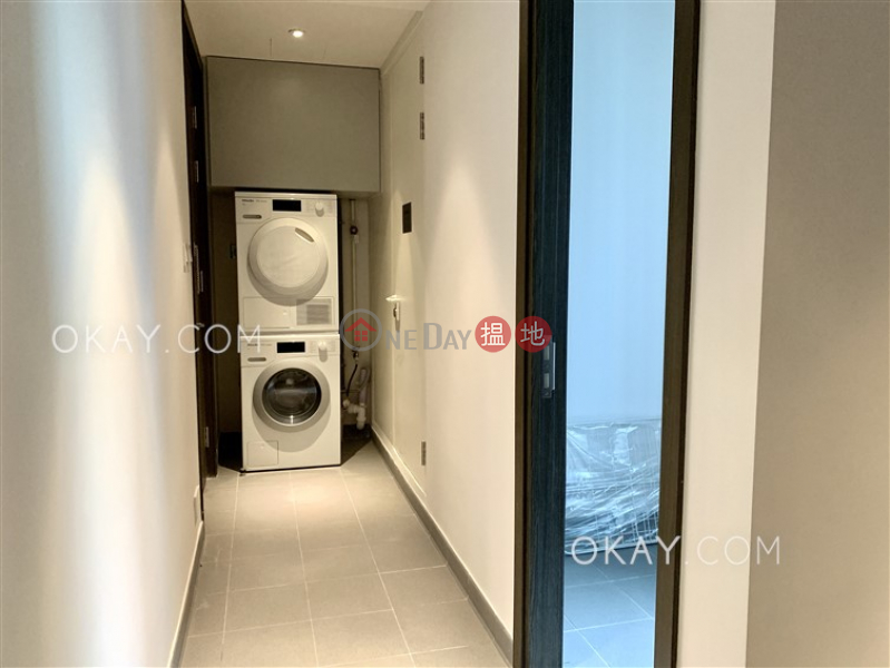HK$ 114,500/ month University Heights | Western District Exquisite 4 bedroom on high floor with balcony | Rental