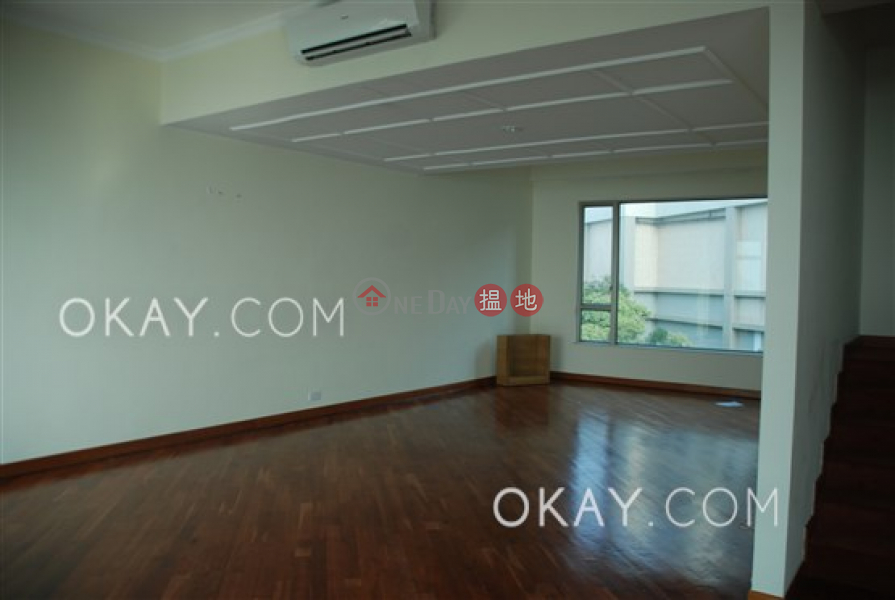 HK$ 160,000/ 月|賽詩閣|中區4房4廁,極高層,連車位,露台《賽詩閣出租單位》