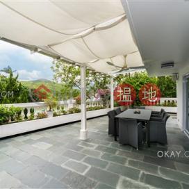 4房3廁,海景,連車位,露台《翡翠別墅出租單位》|翡翠別墅(Fairway Vista)出租樓盤 (OKAY-R324697)_0