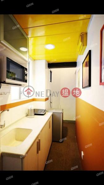 HK$ 11,000/ month, Fullic Court | Yau Tsim Mong | Fullic Court | High Floor Flat for Rent