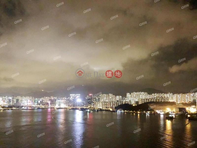 無敵景觀,交通方便,地標名廈《嘉亨灣 5座買賣盤》-38太康街   東區香港-出售HK$ 2,180萬