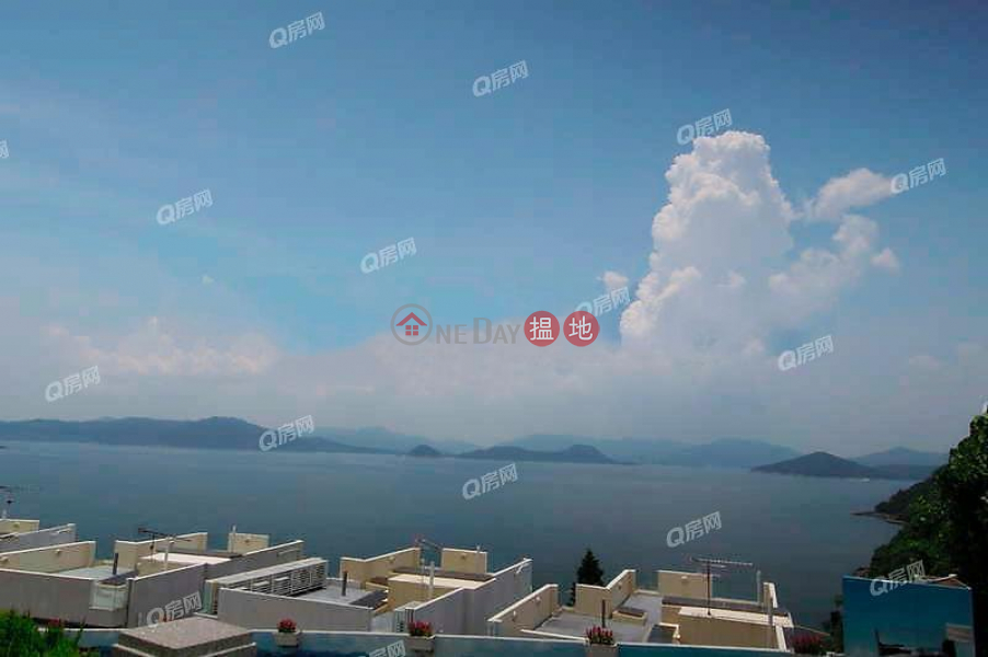 Golden Cove Lookout | 3 bedroom House Flat for Sale | Golden Cove Lookout 金碧苑 Sales Listings