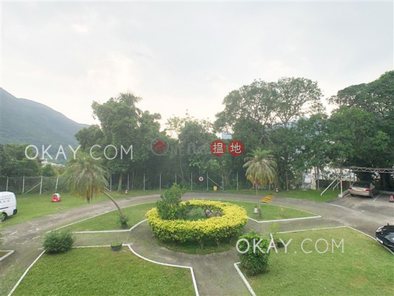 Gorgeous 4 bedroom with balcony & parking | Rental | 47A-47B Shouson Hill Road 壽山村道47A-47B號 Rental Listings