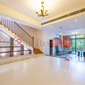 Lovely house with rooftop, balcony | For Sale|The Giverny(The Giverny)Sales Listings (OKAY-S285755)_0