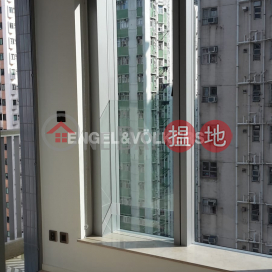 1 Bed Flat for Rent in Sai Ying Pun
