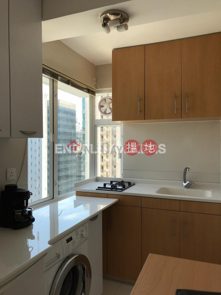1 Bed Flat for Sale in Soho 69-71A Peel Street | Central District, Hong Kong | Sales, HK$ 7M
