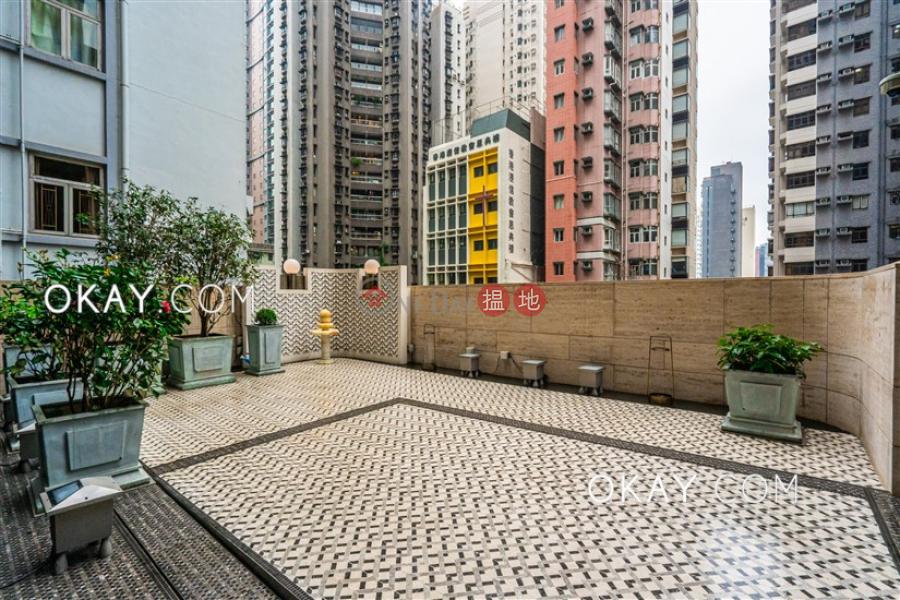 香港搵樓 租樓 二手盤 買樓  搵地   住宅-出租樓盤 2房2廁,實用率高,極高層,露台《CASTLE ONE BY V出租單位》