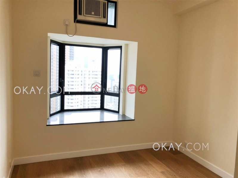 HK$ 55,000/ month, Beverly Hill Wan Chai District | Unique 4 bedroom with balcony & parking | Rental