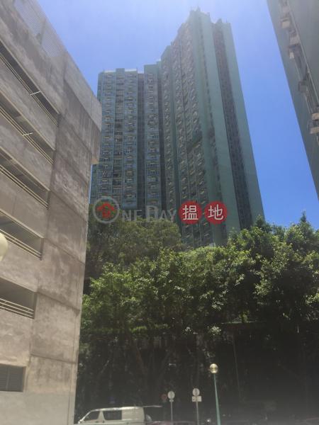 碧翠閣 (B座) (Bik Tsui House (Block B) Hiu Tsui Court) 小西灣 搵地(OneDay)(1)