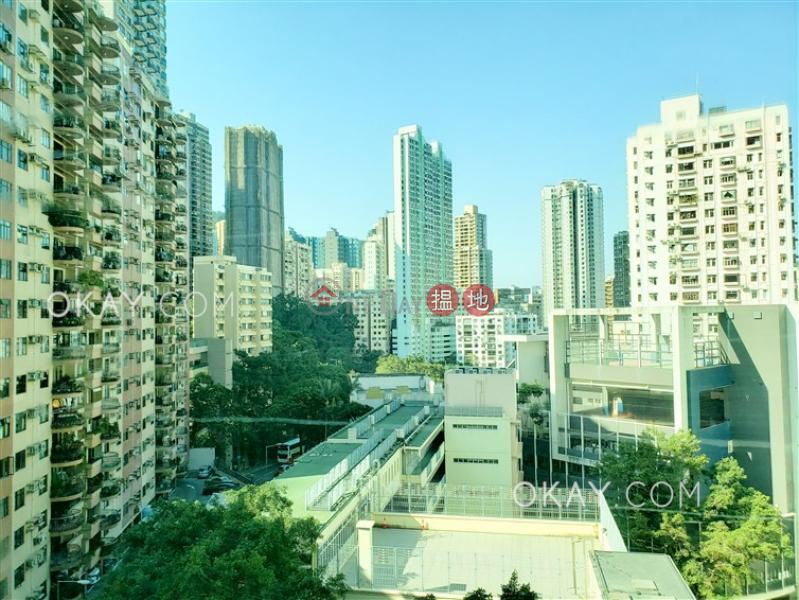 Luxurious 3 bedroom in Mid-levels West   Rental 2 Park Road   Western District   Hong Kong, Rental, HK$ 39,000/ month