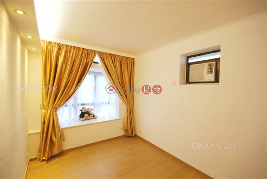 Property Search Hong Kong | OneDay | Residential | Sales Listings | Gorgeous 4 bedroom with sea views & balcony | For Sale
