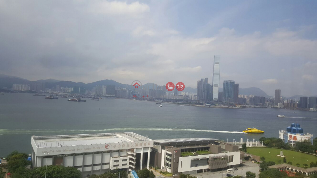 高層海景|西區成基商業中心(Singga Commercial Building)出售樓盤 (KIN_R-6985112499)