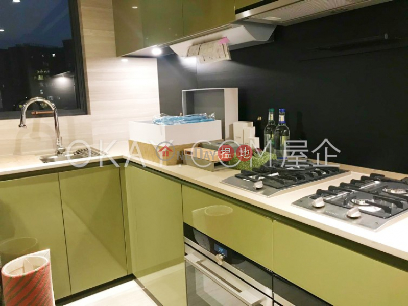 HK$ 48,000/ month, Fleur Pavilia Tower 1 | Eastern District, Gorgeous 3 bedroom on high floor with balcony | Rental