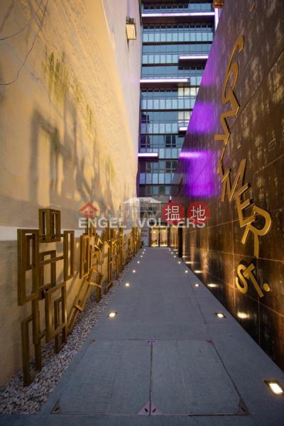 HK$ 22.33M, 6 Wilmer Street Western District | Studio Flat for Sale in Sai Ying Pun