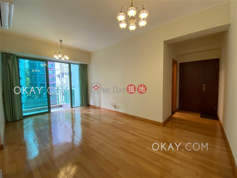 Unique 3 bedroom with balcony | For Sale, Bon-Point 雍慧閣 Sales Listings | Western District (OKAY-S5693)