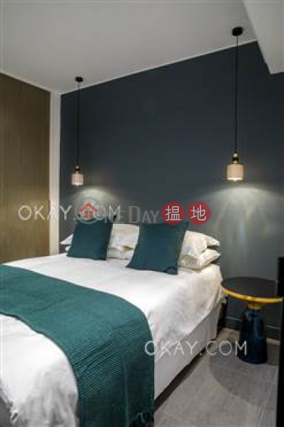 HK$ 65,000/ month | Hang Sing Mansion Western District, Unique 2 bedroom with terrace | Rental