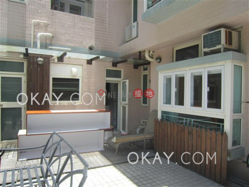 Efficient 3 bedroom with sea views | Rental 14 Discovery Bay Road | Lantau Island Hong Kong Rental, HK$ 53,000/ month
