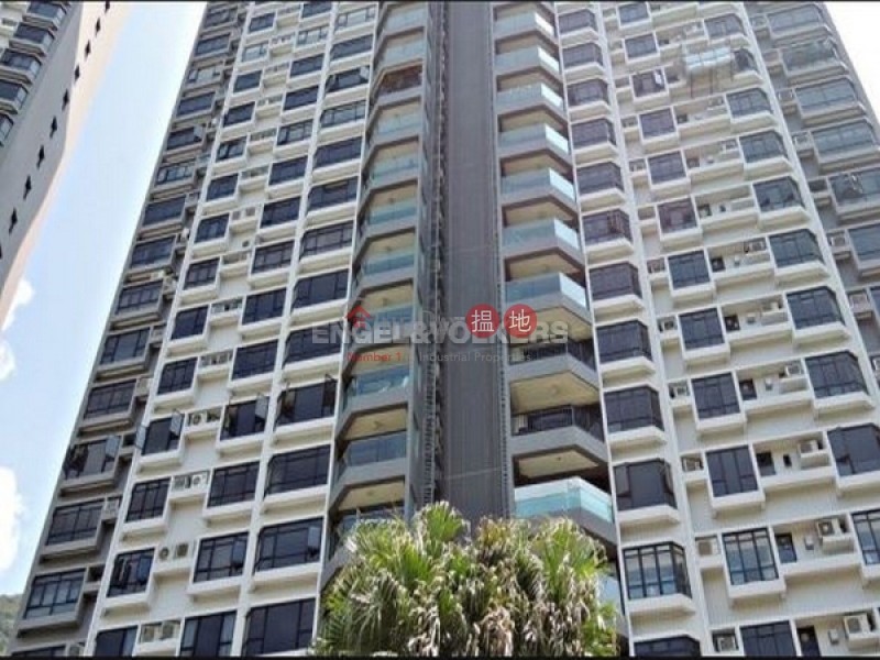 HK$ 45M | Grand Garden | Southern District, 3 Bedroom Family Flat for Sale in Repulse Bay