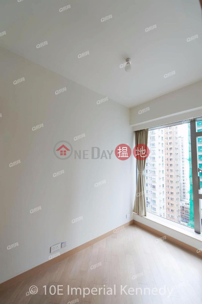 Imperial Kennedy | 1 bedroom Flat for Rent | 68 Belchers Street | Western District, Hong Kong | Rental, HK$ 25,500/ month