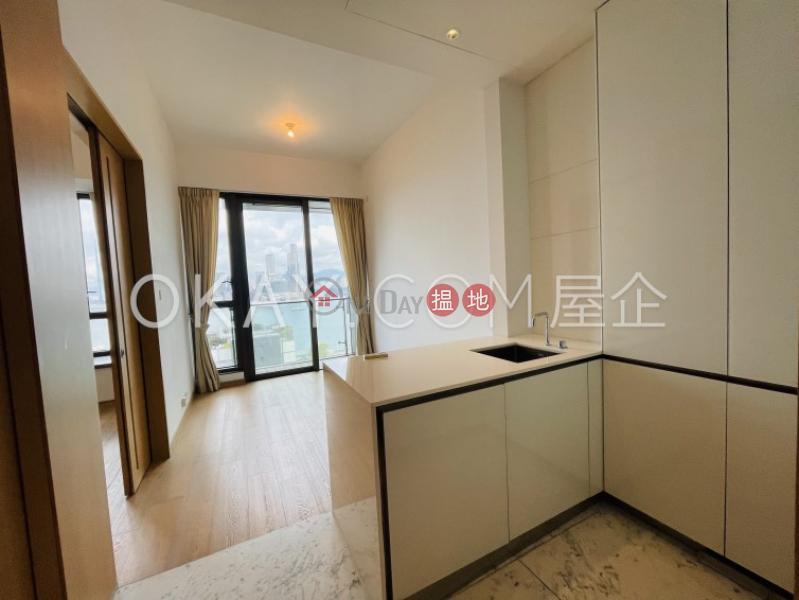1房1廁,海景,星級會所,露台尚匯出租單位212告士打道   灣仔區-香港-出租-HK$ 26,000/ 月