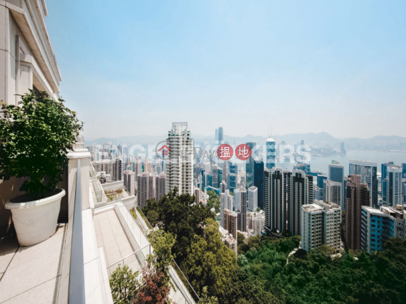 Expat Family Flat for Sale in Peak, 28 Barker Road | Central District | Hong Kong Sales, HK$ 868M