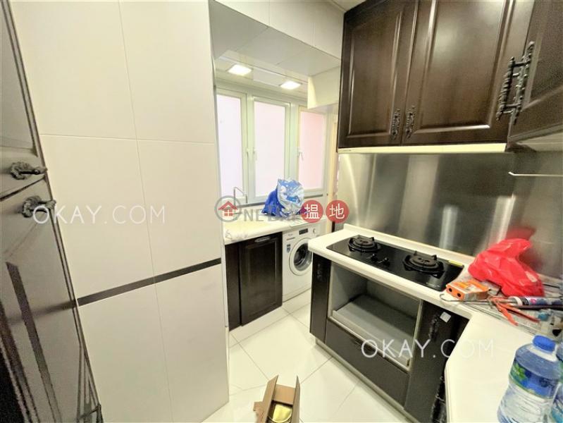 Tasteful 2 bedroom with balcony | Rental, Braemar Terrace 寶馬臺 Rental Listings | Eastern District (OKAY-R254873)