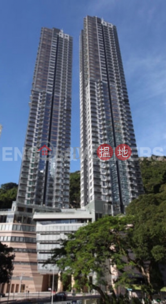 3 Bedroom Family Flat for Rent in Causeway Bay | Serenade 上林 Rental Listings