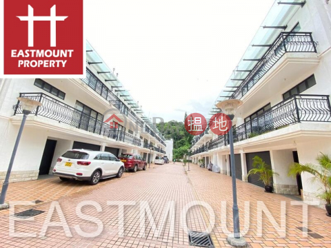 Sai Kung Village House   Property For Rent or Lease in Yosemite, Wo Mei 窩尾豪山美庭-Gated compound   Property ID:1468 Mei Tin Estate Mei Ting House(Mei Tin Estate Mei Ting House)Rental Listings (EASTM-RSKV11N)_0