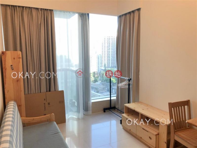 Practical 1 bedroom with balcony | Rental | Victoria Harbour 海璇 Rental Listings