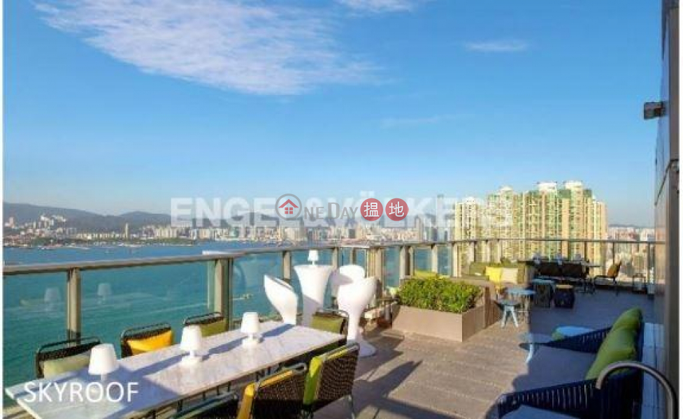 1 Bed Flat for Rent in Kennedy Town, The Kennedy on Belcher\'s The Kennedy on Belcher\'s Rental Listings | Western District (EVHK84501)