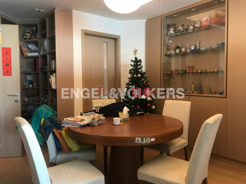 HK$ 65,000/ month The Belcher\'s Western District 3 Bedroom Family Flat for Rent in Shek Tong Tsui