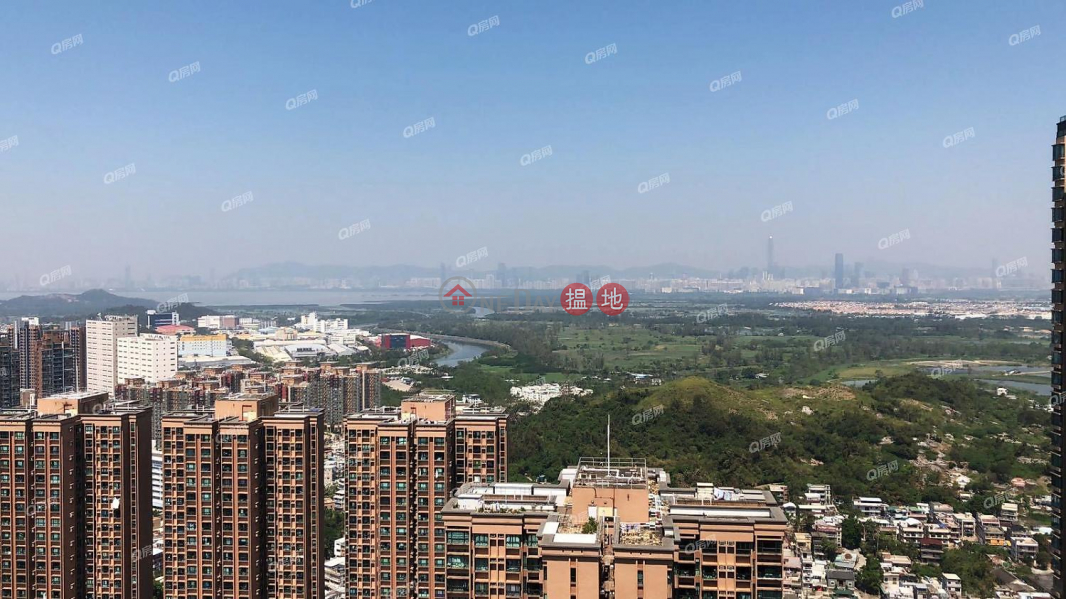 Yoho Town Phase 2 Yoho Midtown | 1 bedroom High Floor Flat for Rent, 9 Yuen Lung Street | Yuen Long Hong Kong, Rental HK$ 16,500/ month