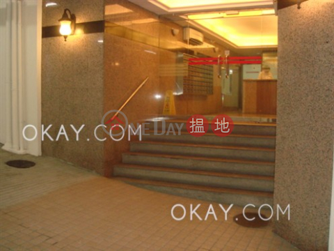 Rare 2 bedroom with balcony | For Sale|Western DistrictJing Tai Garden Mansion(Jing Tai Garden Mansion)Sales Listings (OKAY-S698)_0