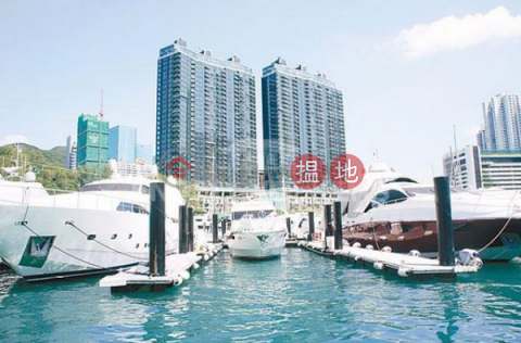 3 Bedroom Family Flat for Sale in Wong Chuk Hang|Marinella Tower 9(Marinella Tower 9)Sales Listings (EVHK36813)_0