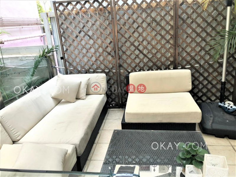 Property Search Hong Kong   OneDay   Residential   Rental Listings, Rare 1 bedroom with terrace   Rental