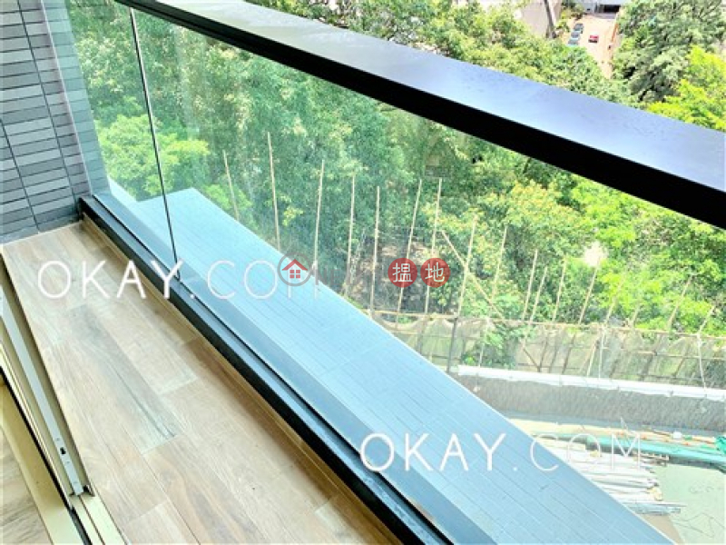 Charming 1 bedroom with balcony | Rental, St. Joan Court 勝宗大廈 Rental Listings | Central District (OKAY-R22381)
