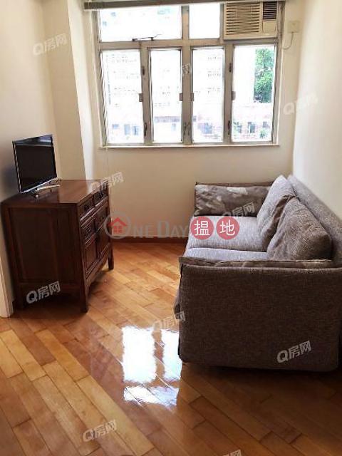 Lee Wah Mansion | 1 bedroom High Floor Flat for Rent|Lee Wah Mansion(Lee Wah Mansion)Rental Listings (XGGD663600027)_0