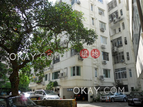 Luxurious 3 bedroom on high floor with terrace | For Sale|Best View Court(Best View Court)Sales Listings (OKAY-S65609)_0