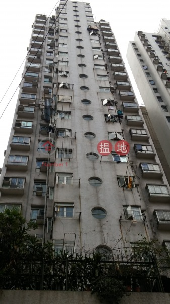 泰和大廈 (Tai Wo Mansion) 灣仔|搵地(OneDay)(1)