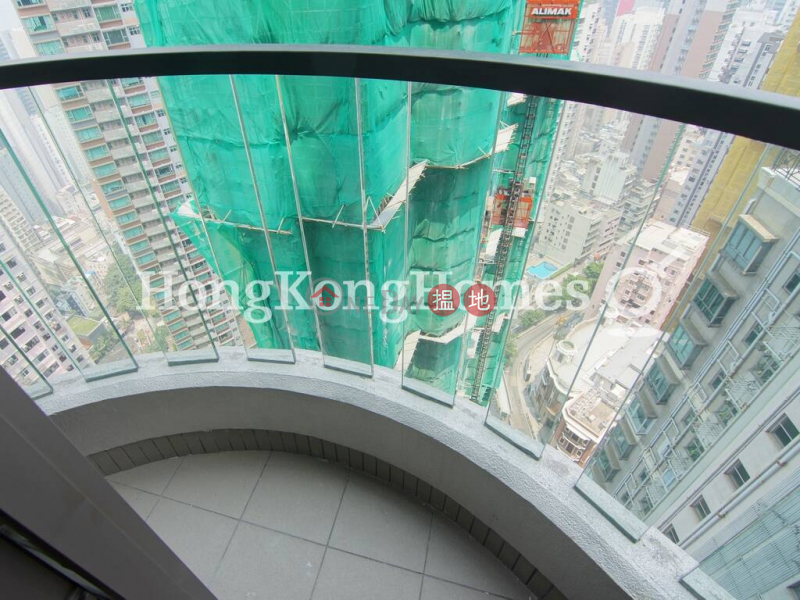 HK$ 80,000/ month | Arezzo, Western District | 3 Bedroom Family Unit for Rent at Arezzo