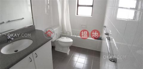 Efficient 3 bedroom with balcony & parking | Rental|Repulse Bay Apartments(Repulse Bay Apartments)Rental Listings (OKAY-R19943)_0