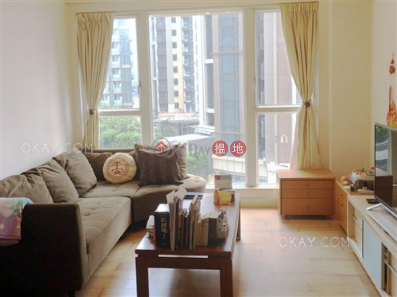 Property Search Hong Kong | OneDay | Residential | Rental Listings | Tasteful 3 bedroom in North Point | Rental