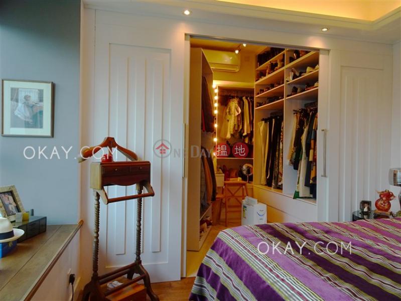 Stylish 3 bedroom on high floor with balcony | For Sale 1 Lohas Park Road | Sai Kung Hong Kong Sales | HK$ 27.6M