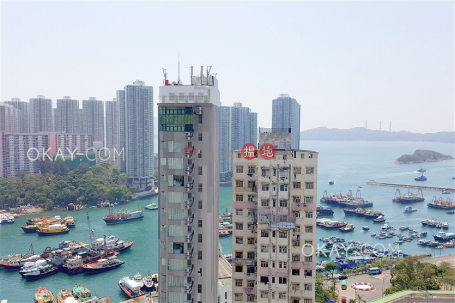 Elegant 2 bedroom on high floor with balcony | For Sale 1 Tang Fung Street | Southern District, Hong Kong Sales, HK$ 11M