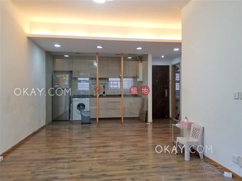 Tasteful 3 bedroom with balcony & parking | For Sale | LUNG CHEUNG COURT 龍翔苑 Sales Listings