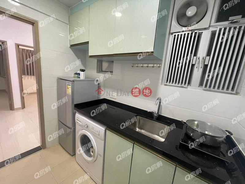 HK$ 4.1M Fok Cheong Building   Eastern District, Fok Cheong Building   2 bedroom High Floor Flat for Sale